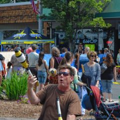 Must Have More Chaos: Cultural Chaos in Easthampton
