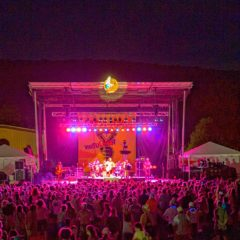 Big Rock, Little Valley: How Big is Too Big For Green River Fest?
