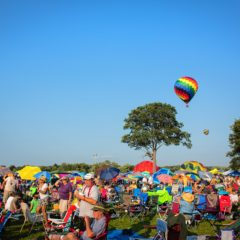 Your guide to the 30th Green River Festival (July 8-10)