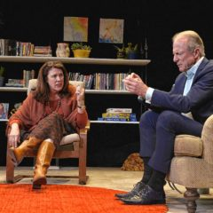 Stagestruck: Intimate Moments — Berkshires Summer Theatre Preview