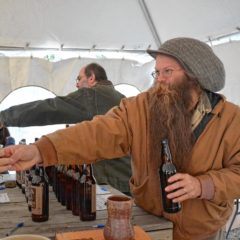 Brew Kids on the Block: A new Senate bill would allow beer sales at farmers markets