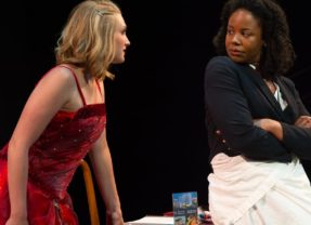 """A Twist on """"The Taming"""" at Shakespeare & Co."""