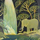 Greenfield Gallery Exhibiting Artist: Paul Hoffman