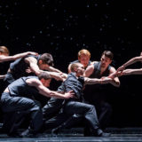 Stagestruck: Jacob's Pillow — Tapping into the Essence of Dance