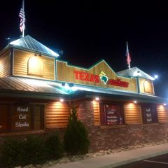 Texas Roadhouse and the End of America