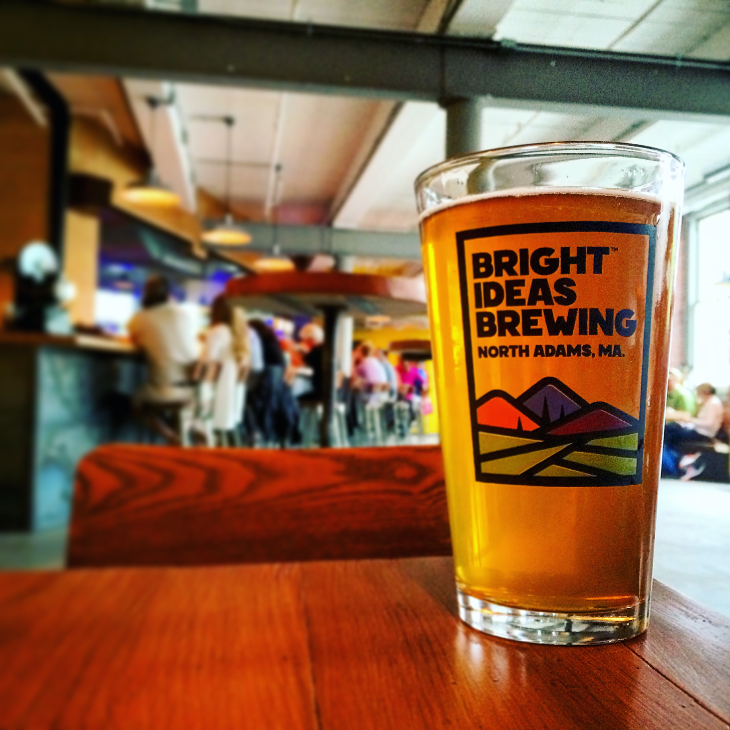The Beerhunter: Bright Ideas Brewing in North Adams