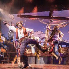StageStruck: Peerless Pirates