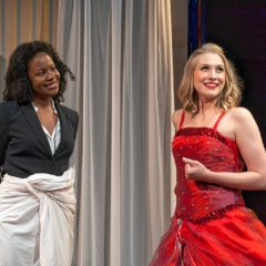 Stagestruck: Shaking Up Shakespeare