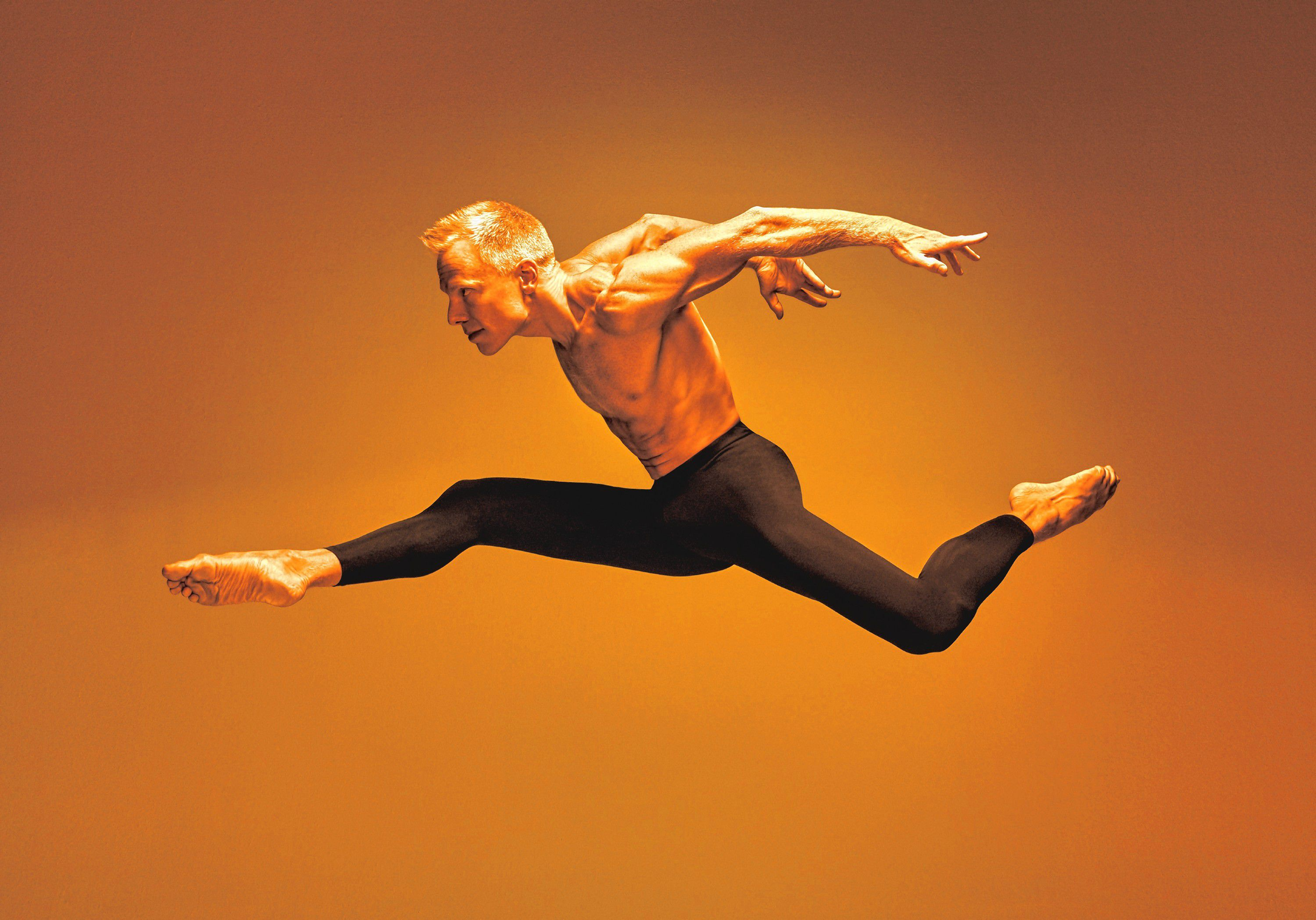 This Weekend: Paul Taylor Dance Company
