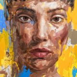 Lionel Smit's South African Portraits