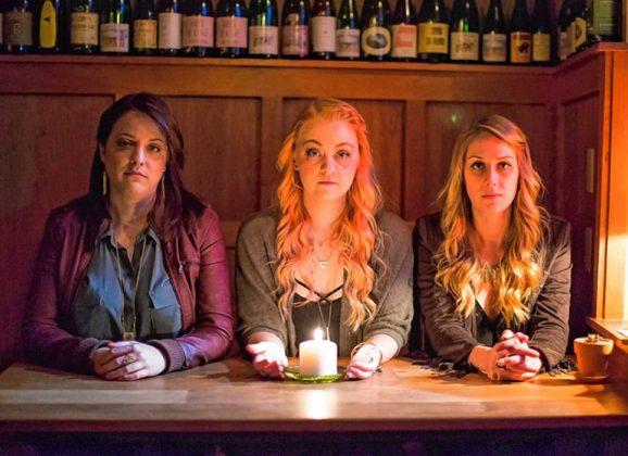 Tonight: Eavesdrop Trio plays Brattleboro