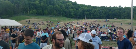 Scene Here: Mountain Park Funk