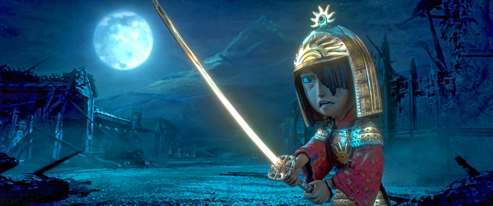 Cinemadope: These New Kid Flicks Aren't Just For Kids