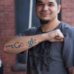 Show Us Your Tattoo: Josh Charland