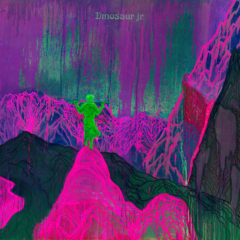 Dinosaur Jr. Roars Again on New Album