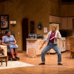 StageStruck: Sins of the Mothers – and Nannies