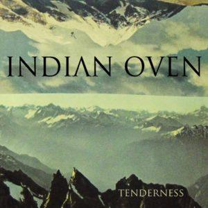 Tenderness album cover