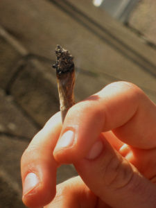 O, Cannabis! It Could be Worse, healthier ways to consume weed