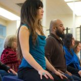Third Eye Roaming: Body on the Brain, Path to Peace Begins with Yoga at Pioneer Valley Shambalah