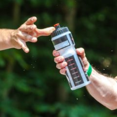 Sports Drinks: The Hype Over Hydration