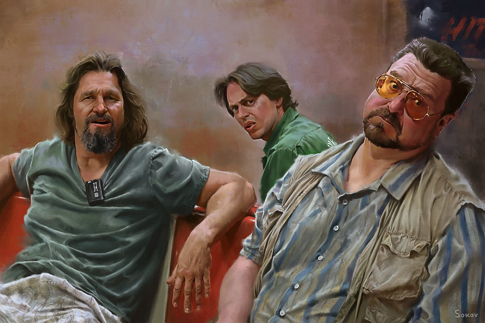 Staff picks: Get out there and hang with the Dude