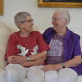 Backtalk: Immigration celebration, saving water, and love for old lesbians