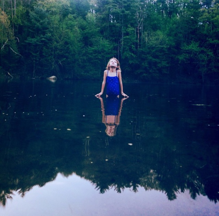 Not Just Duck Lips and Avocado Toast: Instagram for Western Mass Artists