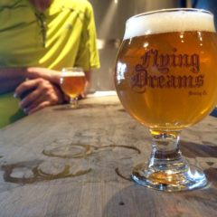 The Beerhunter: Worcester's Downtown Breweries