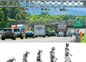 Between the Lines: E-ZPass and the Impending Robot Takeover