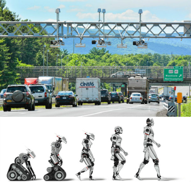 The top 5 reasons to hate the mass pike all electronic tolls utter the massachusetts department of transportation on thursday announced that the creepy mass pike all electronic tolling project those 16 camera laden fandeluxe Choice Image