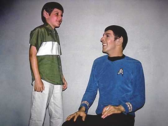 Sunday: For the Love of Spock film screening