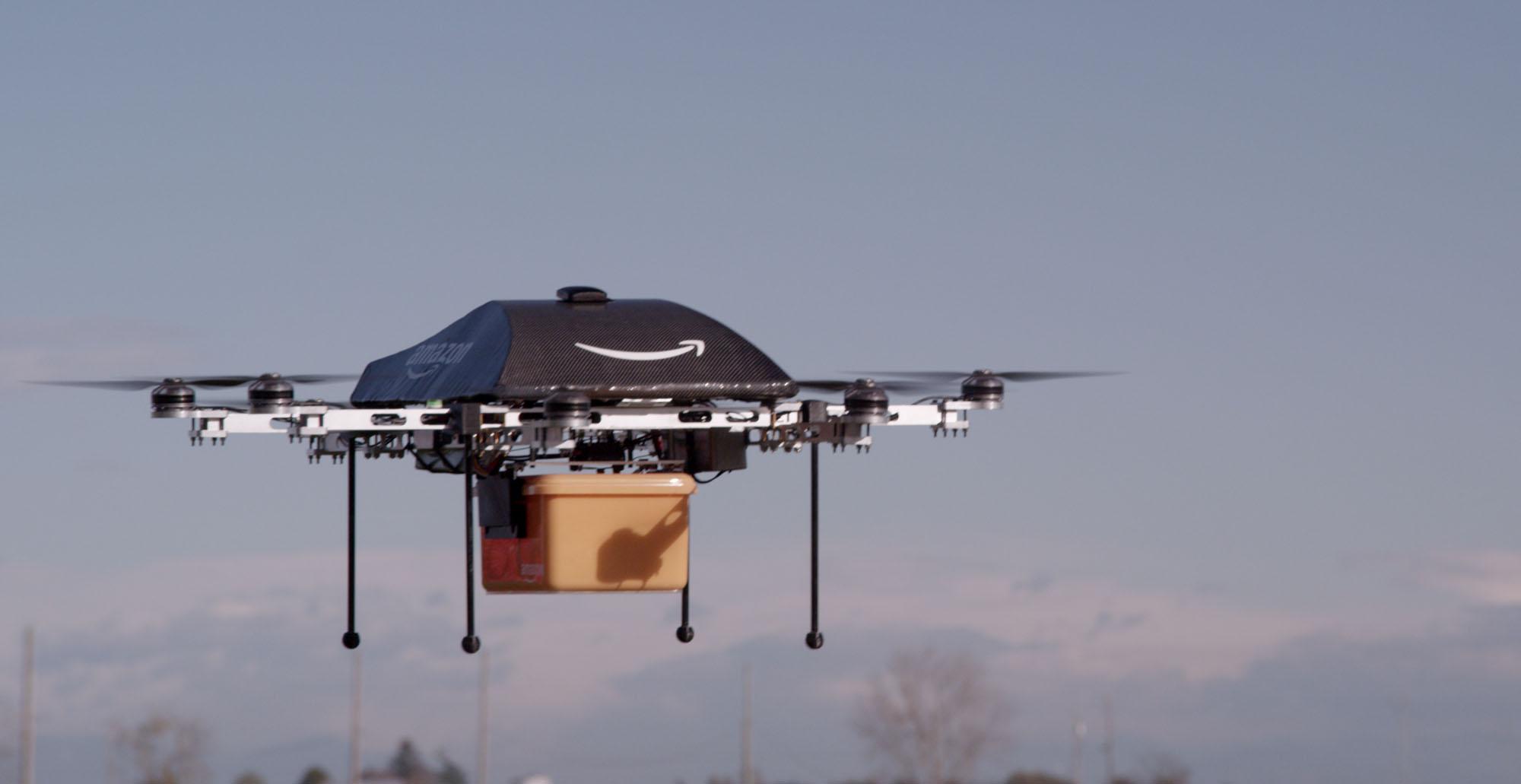 Amazon multi