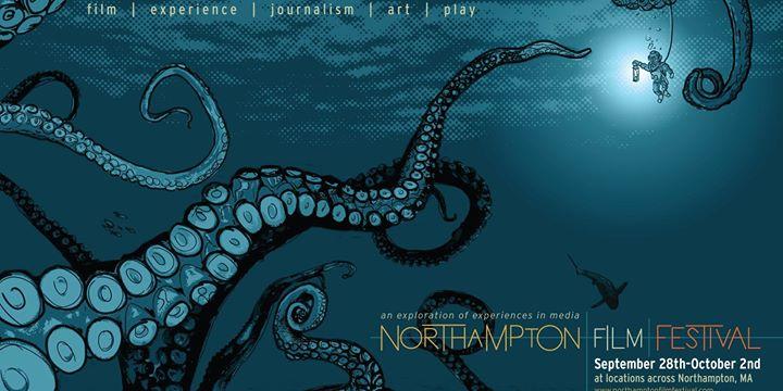 Go: Northampton Film Festival, Sept. 28 Through Oct. 2