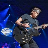 One Bourbon, One Scotch, One Beer: George Thorogood and the Destroyers take the Big E