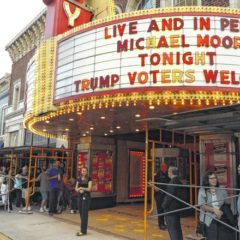 Deep Purple: Campaigning in Trump Country, Ohio