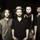 New Albums by Local Artists: Parsonsfield, Julie Cira, and Old Red Dog