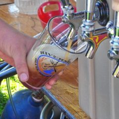 This Weekend in Greenfield: Blues, Brews, and BBQ