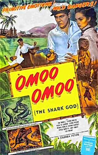 Blaise's Bad Movie Guide: Someone should have said oh-no to 'Omoo'