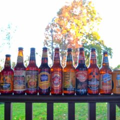 The Pumpkin Beer Taste Test (Round 2)