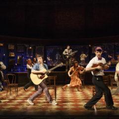 Stagestruck: Guy Meets Girl