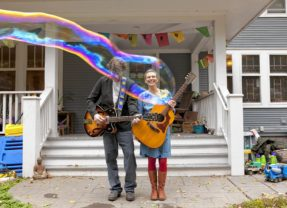 Q&A with folk-pop duo The Weepies