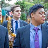 Thursday: Barkada Quartet at UMass
