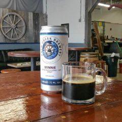 The Beerhunter: Over the Borderline