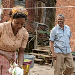 Cinemadope: Denzel Washington stars in August Wilson's Fences