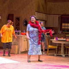 Stagestruck: Crossing the Color Line — Area theaters give (some) stage space to artists of color