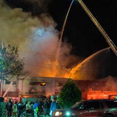 Basemental: What Happened in Oakland