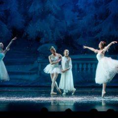 Albany Berkshire Ballet brings The Nutcracker to Springfield