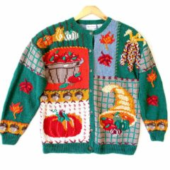 Run. Hide. It's Ugly Sweater Season.