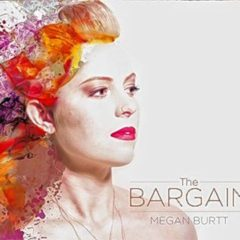 New Albums and live shows by Megan Burtt and Freevolt