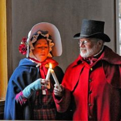 Holiday Pick: Christmas at Old Sturbridge Village